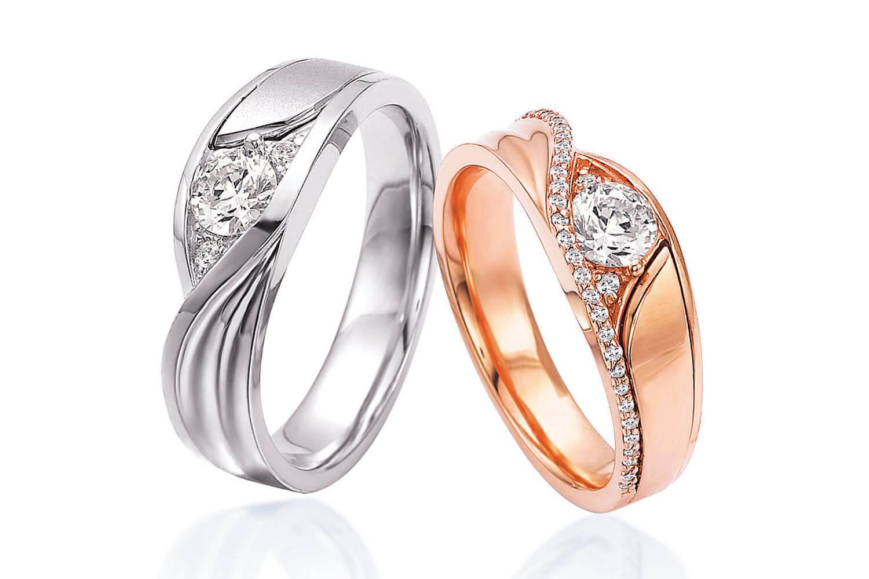 인천예물 펠로다이아몬드 인천웨딩컴퍼니(IWC)