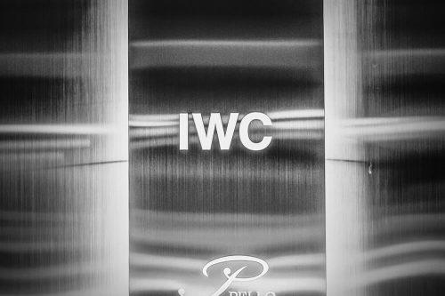IWC와 펠로다이아몬드
