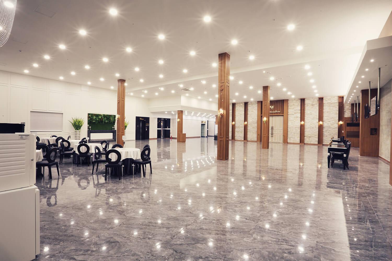 인천웨딩컴퍼니(IWC) 채림 웨딩홀